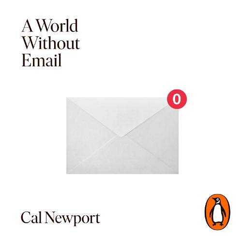 A World Without Email cover art