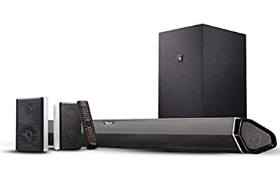 Ten Great SoundBars – First Rate Home Entertainment Systems