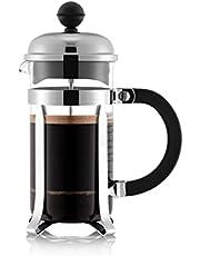 Bodum Chambord Koffiezetapparaat, 0,35 L, Glanzend