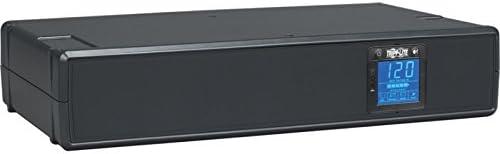 TRPSMART1500LCD - Tripp Lite SmartPro 1500 VA Rackmount/Tower Digital UPS