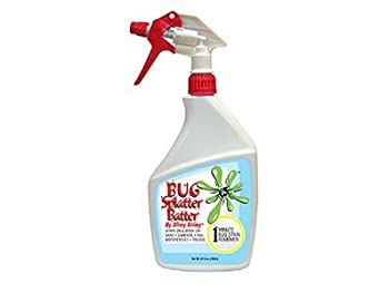 Slimy Grimy Bug Splatter Batter 32oz
