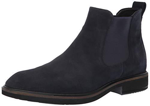 ECCO Herren VITRUS II Chelsea Boots, Blau (Night Sky 5303), 41 EU