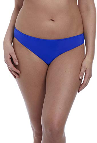 Freya Women's Deco Bikini Brief Bottom, Cobalt, S