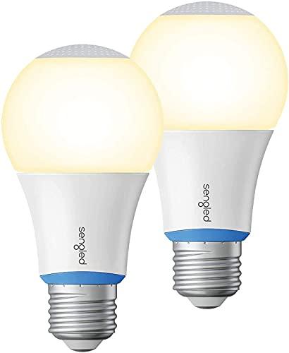 Sengled Smart Light Bulb, 100W Equivalent Smart Bulbs That Work with Alexa & Google Home (Smart Hub Required), Smart Bulb A19 Alexa Light Bulbs, 1500LM Extra Bright LED Light Bulb (Soft White)