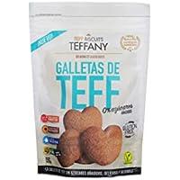 Teffany 0% Azúcares Añadidos