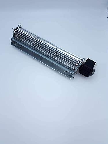 Ventilatore tangenziale originale PALAZZETTI cod.895713861, per stufe a pellet