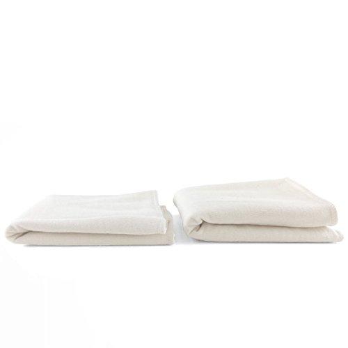 2 absorbants lavables en Coton Biologique (2)