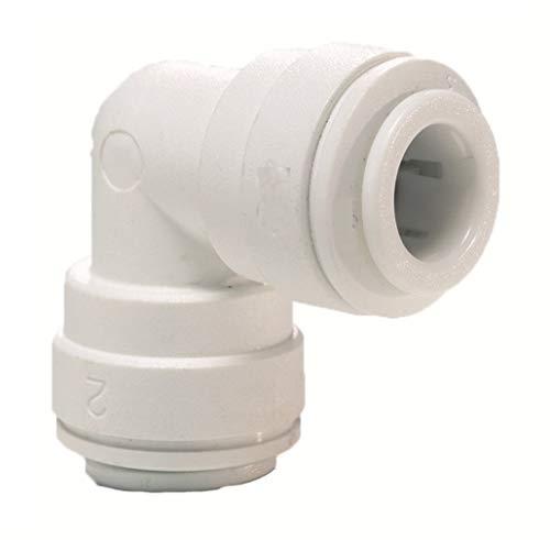 0.64cm Winkelanschluss Für Wasserrohr & Kühlschrank Leitung