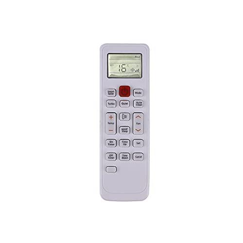 Aire Acondicionado Control Remoto Adecuado para Samsung DB93-11489L DB63-02827A DB93-11115U DB93-11115K Control Remoto Inteligente