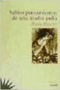 Sabios pensamientos de una madre judía (LIBROS DE CABECERA)