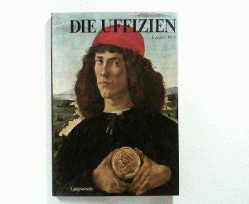 Die Uffizien. Alle ausgestellten Gemälde