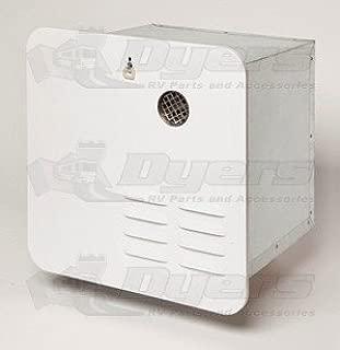 Girard Adjustable BTU Tankless Water Heater