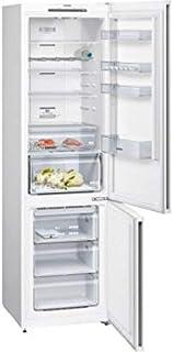 Réfrigérateur congélateur bas KG 39 NV WE C