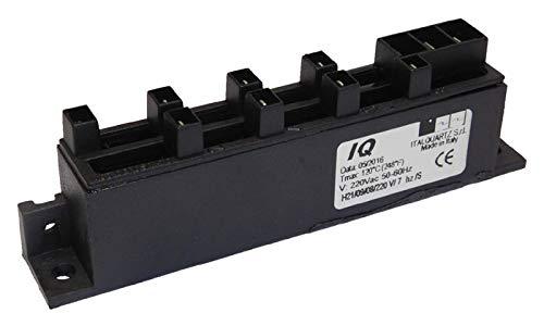 Générateur électronique à décharge continue pour cuisines 8 feux 220/240 V - 50/60 Hz