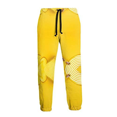 QUEMIN Gafas de Sol Toallas Chanclas Pantalones Deportivos para Hombres Pantalones Deportivos Casuales cómodos de Bolsillo para Entrenamiento Adecuado para Fitness, Ejercicio, Jogging