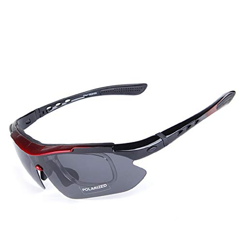 Blisfille Gafas Protectoras de Malla Gafas Proteccion Ocular Deporte,Blanco