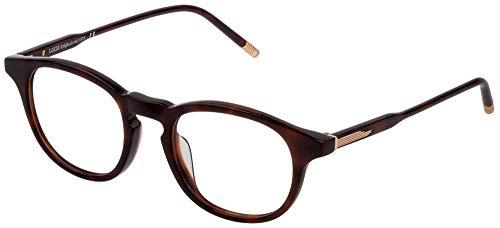 LOZZA Occhiale da Vista Uomo SALERNO 2 VL4269 700Y (Havana 0752)