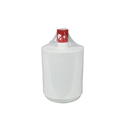 Europart 10027633 Wasserfilter Filter Kartusche Patrone intern Kühlschrank Side-by-Side US-Kühlgerät auch wie ATAG 88009234 AK100V LG Electronics 5231JA2002A 5231JA2002A-S LT-500P LT500P