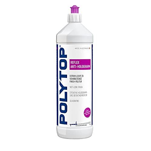 POLYTOP Reflex Anti Hologramm Politur 1 Liter