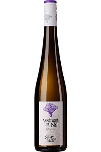 Weingut am Nil 2017 Sauvignon Blanc Weißwein trocken 0,75 L