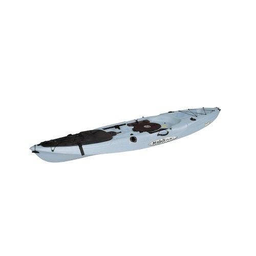 Stealth-12 Fishing Kayak by Malibu
