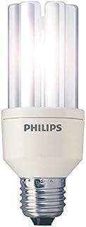 Philips Master PL-Electronic pl–Bombilla de bajo consumo (S, 15W–15W/E27/827