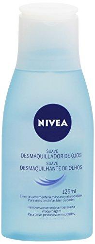 NIVEA Visage - soft eye makeup remover 125 ml
