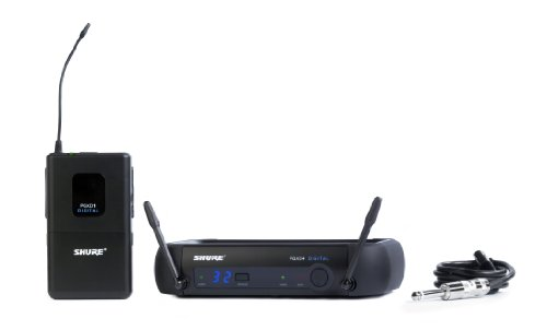 Best bass wireless system