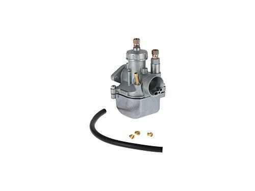 ZT-Tuning ZT21N1-11 der Rennvergaser in Serienoptik