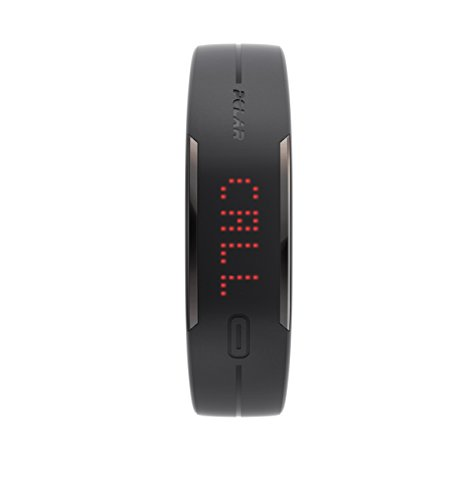 POLAR Activity Tracker Loop, Black, 90054914