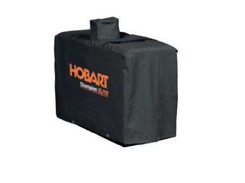 Hobart 770619 Protective Cover for Champion Elite,Black