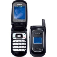 Best -Nokia 2366i (Verizon) Cellular Phone (Prepaid