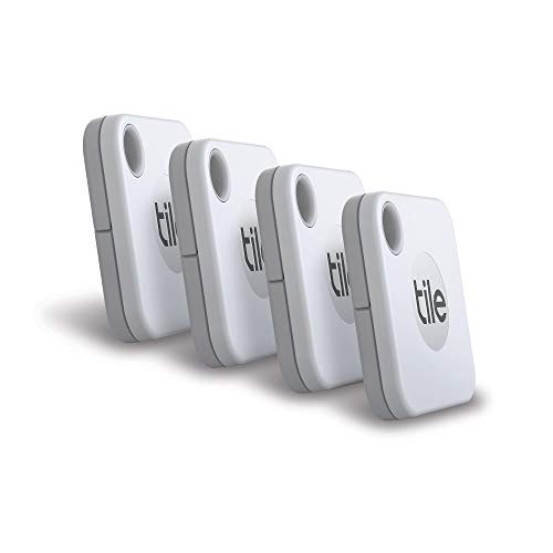 Tile Mate (2020) - 4-Pack