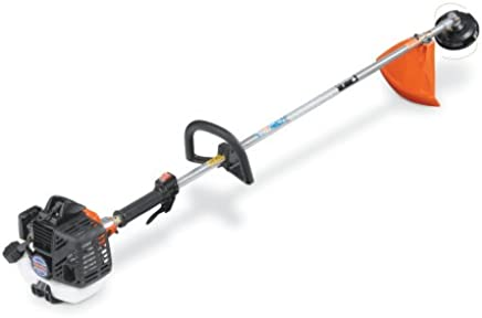 Tanaka TBC-255PF Commercial Grade Gas-Powered Straight-Shaft Grass Trimmer / Brush