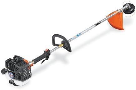 Tanaka TBC-255PF Commercial Grade Gas-Powered Straight-Shaft Grass Trimmer / Brush