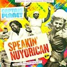 Captain Planet: Speakin' Nuyorican (Palov & Mishkin Remix) EP