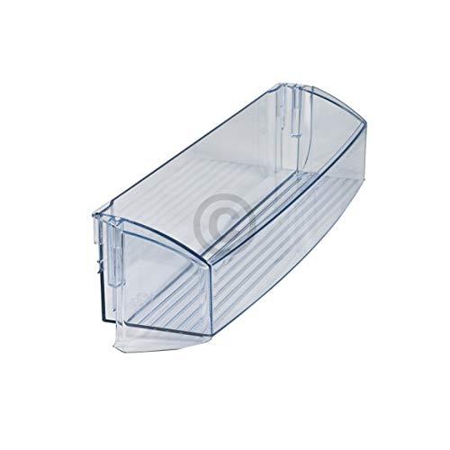 Electrolux AEG 208116606 2081166064 ORIGINAL Absteller Abstellfach Türfach Seitenfach Flaschenfach Flaschenhalter Flaschenabsteller Kühlschrank Kühlschranktür auch für Husqvarna JohnLewis
