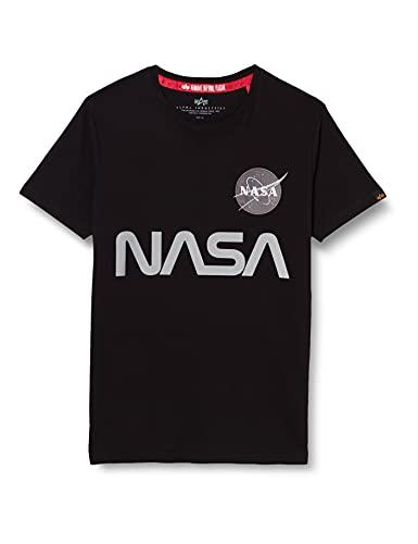 ALPHA INDUSTRIES NASA Reflective T...