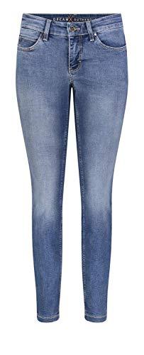 MAC Dream Skinny Authentic Damen Jeans Hose 0356l545790 D432, Größe:W38/L30, Farbe:D432
