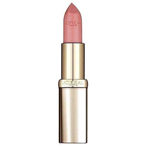L'Oreal Paris Lippen Make-up Color Riche Collection Exclusive, N°1 Eva's Nude / schimmernder...