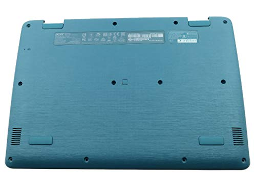 Turqouise Blue Laptop Bottom Case Cover 4600A8080002 for Acer Spin 1 SP111-31-C2W3 Series