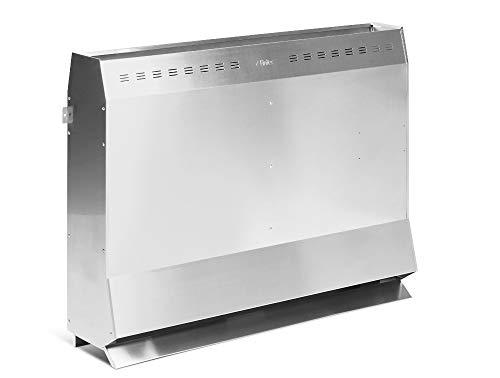 FinTec Horno para sauna 'Diemo' 9 kW
