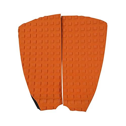 ZSR-haohai Pad de tracción de Tabla de Surf EVA Surf Dack Pads con Almohadilla de Agarre Adhesiva de 3M para la Tabla de paletas, Kayak, Tabla de Surf, Skimboard (Color : E5)
