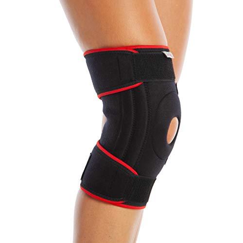 Ligamentos Lesiones de rodilla Brace - para - Osteoartritis femoral de Dolores - para lesiones de ligamentos - Apoyo Rótula menisco Correa