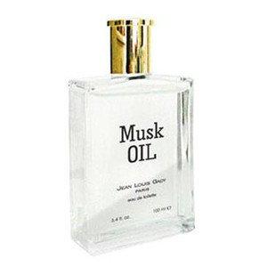 Jean Louis Gady Musk Oil Eau De Toilette - 100 Ml
