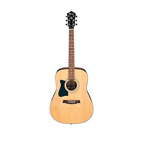 Ibanez V50NLJP-NT Jampack - Guitarra estilo western con accesorios ...