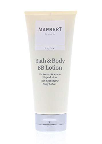 Marbert Bath & Body BB Lait corporel 200ml