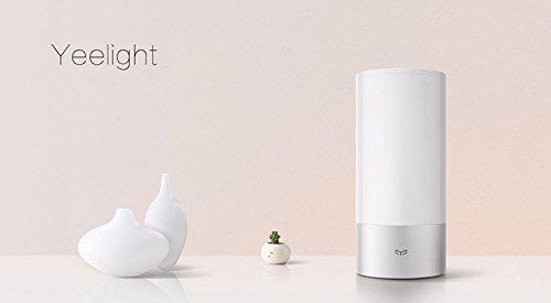 Original Xiaomi Yeelight Lampe de chevet Intérieure Lampes de nuit à côté...