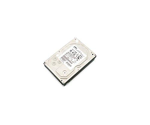 Hitachi HGST Ultrastar 7K4000 Interne Festplatte, 8,9 cm (3,5 Zoll), 7200 U/min, 64 MB (zertifiziert, generalüberholt)