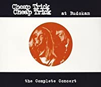 At the Budokan: the Complete by Cheap Trick (2003-07-30)